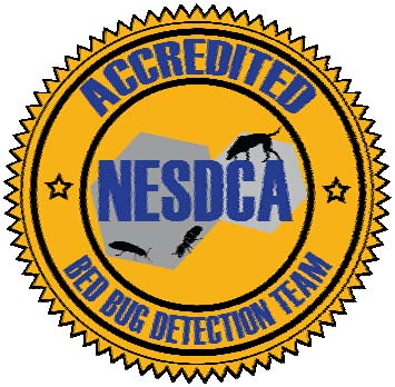 National Entomology Scent Detection Canine Association