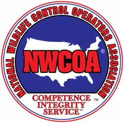 national wildlife control operators association logo